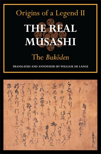 The Real Musashi: The Bukoden